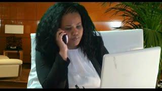 Nouveau Film Haitien 2015:Tèt chajé Partie 1 / 2