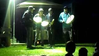 hand drum contest  kitigan zibi