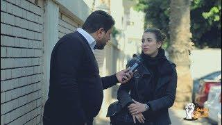 مذيع الشارع| العرب قبل ما يتكلموا عربي كانوا بيتكلموا ايه ؟