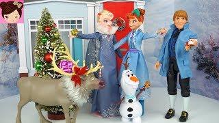 New Frozen Movie Dolls & Toys - Olaf
