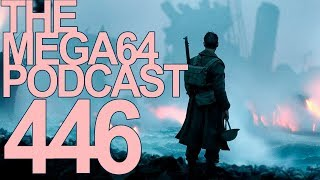 MEGA64 PODCAST: EPISODE 446