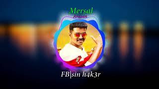 Mersal Arasan tamil movie beats | sin h4k3r