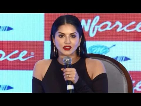Xxx Mp4 Sunny Leone Talks About Safe Sex And Buying Condoms Watch Video Filmibeat 3gp Sex