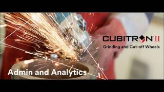 3M™ Abrasives Cubitron™ II Value Tool guide