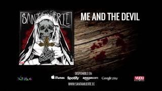 SANTAMUERTE - Me and the devil (ROBERT JOHNSON COVER)