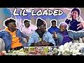 Lil Loaded - Gang Unit *REACTION *
