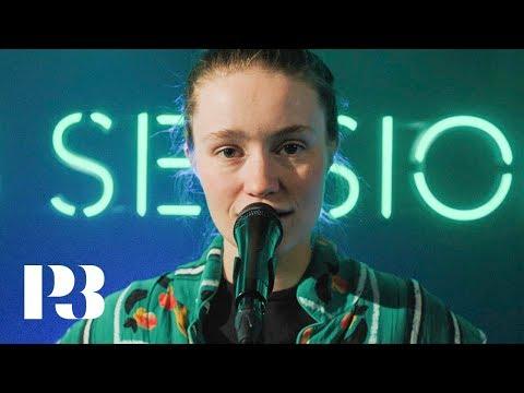 Sigrid bellyache Billie Eilish cover P3 Session
