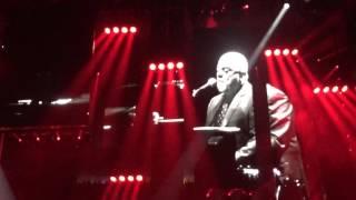 Leningrad, Billy Joel MSG 10/21/15