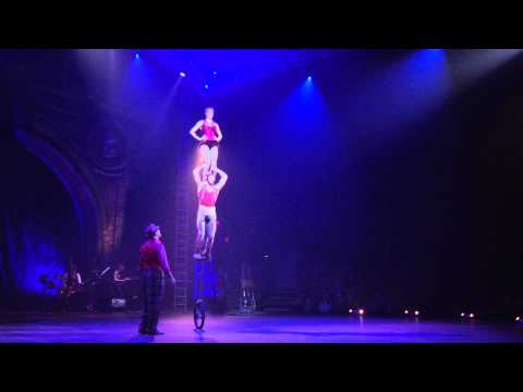 Circus Oz 2014: But Wait...There's More - Promo Video (4 minutes)