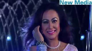 Mon Dia Mon Kinechi Bangla new movie hot song 2016   YouTube
