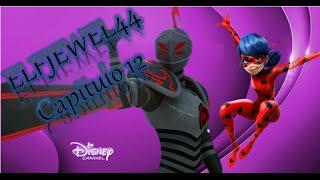 Miraculous: Las Aventuras de LadyBug y Chat Noir, Capitulo 12 Darkblade