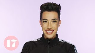 James Charles On Why He's Staying Out of Beauty Blogger Drama   17 Questions