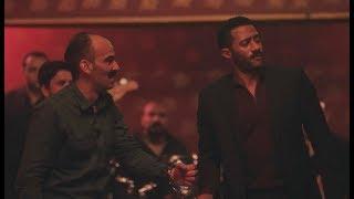 """نسر الصعيد - كوميديا محمد رمضان على طريقة الأسطورة """" بس يا فنان """" 😂😂"""