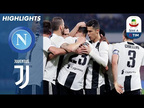 Xxx Mp4 Napoli 1 2 Juventus Two Red Cards As Juventus Extend Lead Serie A 3gp Sex
