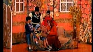 مسرحية سلمى والفئران الأربعة  دلال عبد العزيز 02