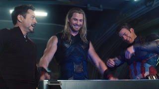 4 der witzigsten FILM-OUTTAKES/PATZER aus Superhelden-Filmen!