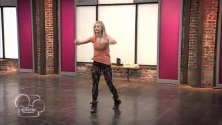 Shake and Twist - Shake it Up Dance Class!