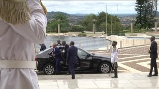 Cameroun, LE PRÉSIDENT PAUL BIYA ACCEPTE LA CAN 2021