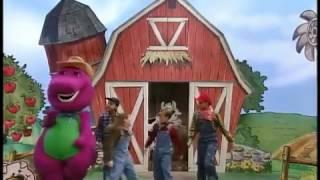 Barneys Dino Dancin Tunes 2000