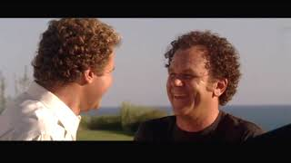 Step Brothers   Bloopers   Gag Reel   HD