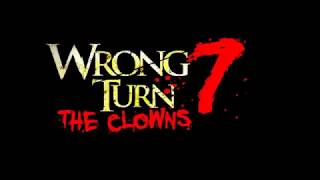 Wrong Turn 7 Movie Teaser Trailer Fanmade