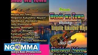 NINGOLILE KUKUNDWA MAYANI NI AKA by katicha Mweene sumu baridi level 2