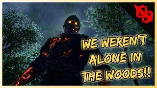 1 Scary Horror Story - Camping Trip Horror Story