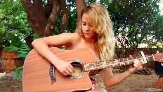 Laís Brito - Céu Vermelho (Paula Fernandes)