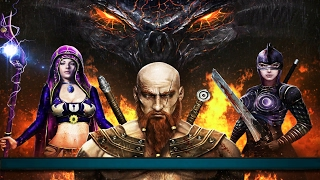 Arcane Quest HD Android Gameplay ᴴᴰ