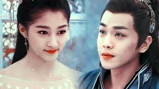 Tian Yi ♥ Fu Ling || I'm not bulletproof when it comes to you || Novoland: The castle in the Sky