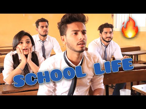 Xxx Mp4 SCHOOL LIFE THEN VS NOW Elvish Yadav 3gp Sex