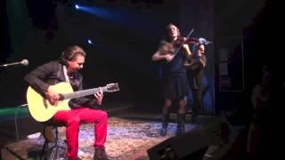 Judgement Of Heaven (Iron Maiden) Acoustic - Blaze, Thomas Zwijsen, Anne Bakker