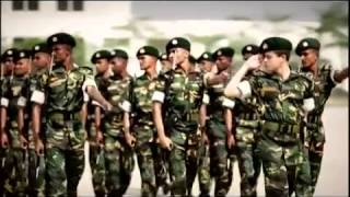 Bangladesh Army TV Commercial Full