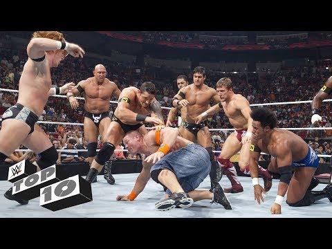 Xxx Mp4 Shocking Superstar Raids WWE Top 10 3gp Sex