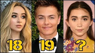 Girl Meets World From Oldest to Youngest