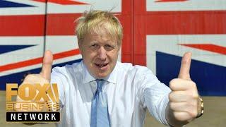 Boris Johnson to become UK Prime Minister