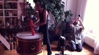 Jazz at Home #61