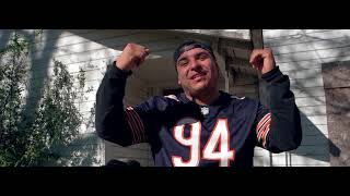 LIL NICK feat. KALED - GAMBLE (DIR. BY @YUNGDROOPY) prod. by antbeatz