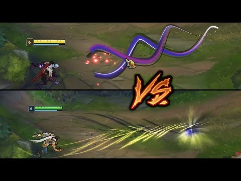 30 Skins That BUFF Your Champion - League of Legends / LoL