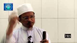Professor. Mufti Kazi Ibrahim on Religion And Politics