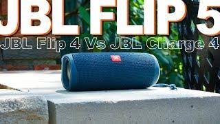 JBL Flip 5 Review - Its A Mixed Bag Of Good And Bad