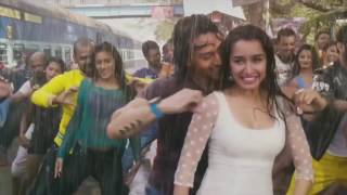 Shraddha Kapoor Cleavage show   Boobs show