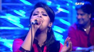 Nithua pathare nemechi bondhure | Bangla Song | SATV