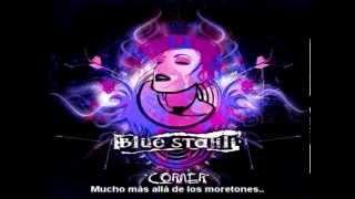 Blue Stahli - Corner (Original) Sub español HD