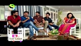 Star Chat: Cast & Crew Of Kavi Udheshichathu | 15th October 2016 | Full Episode