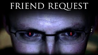 Friend Request - Short Horror Film
