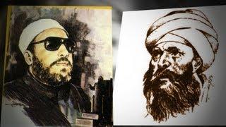 الشيخ كشك وحجة الاسلام ابو حامد الغزالي واغرب سؤال وجه له