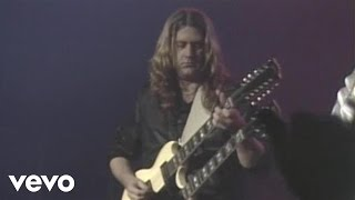 Molly Hatchet - Fall of the Peacemaker (Live)
