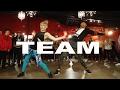 Download Lagu Team - Krewella Dance | @mattsteffanina Choreography