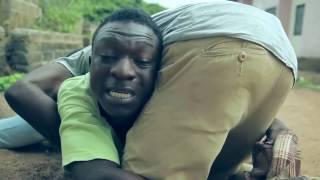 Bob Santo Alive Vs Koo Nfante !! New Ghana Akan Twi Comedy Movies
